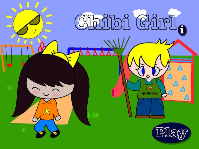 ChibiGirl